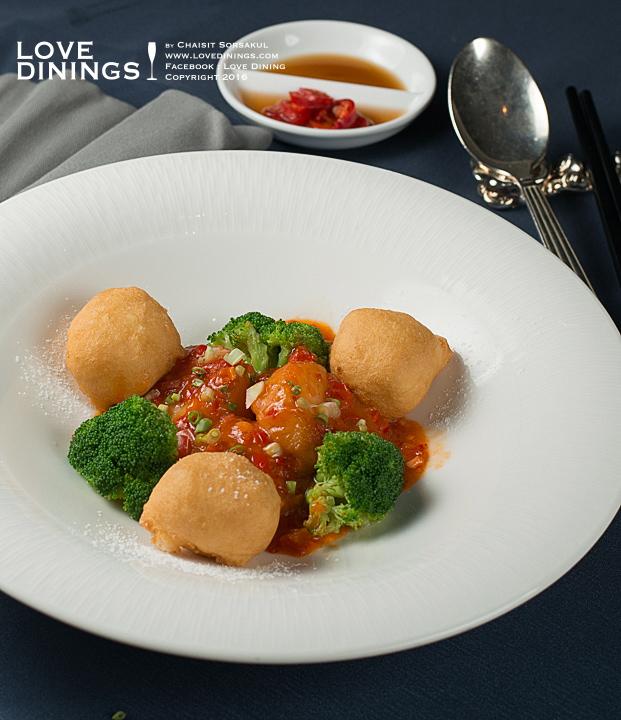 สุดยอดห้องอาหารจีนโรงแรมห้าดาวกรุงเทพรับตรุษจีน The Best Chinese Restuarant Five Star Hotel Bangkok_059