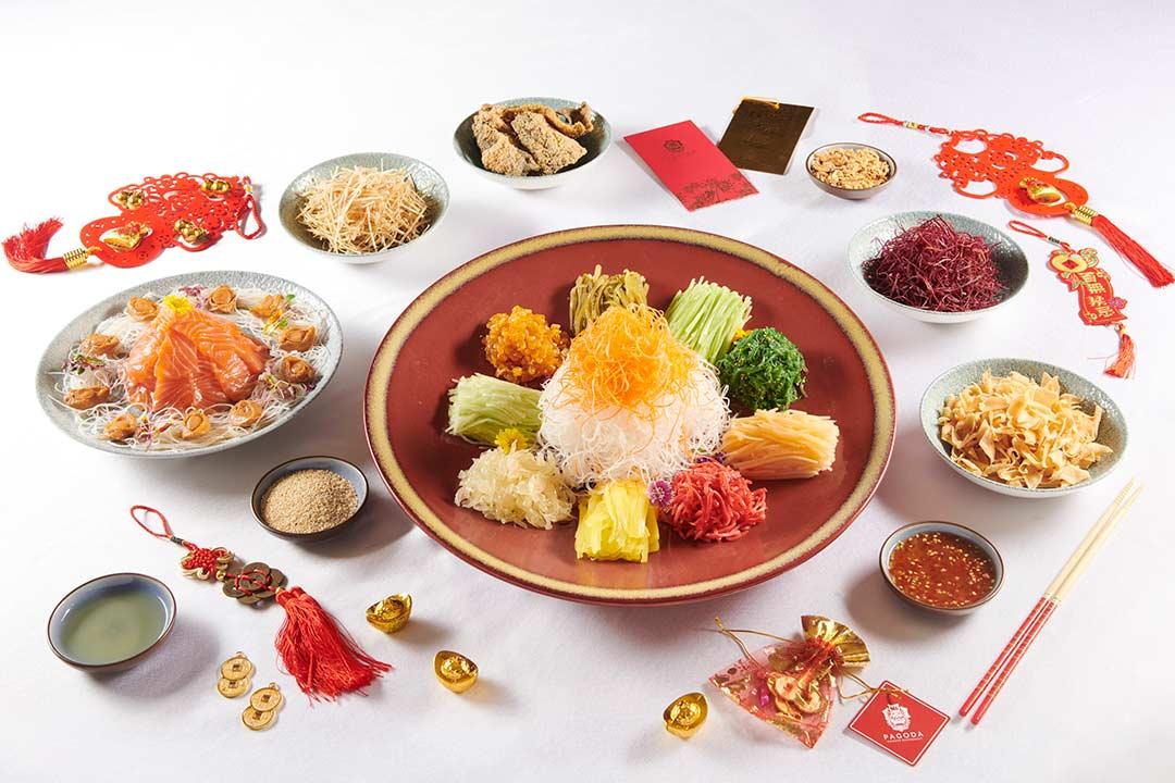 สุดยอดห้องอาหารจีนโรงแรมห้าดาวกรุงเทพรับตรุษจีน The Best Chinese Restuarant Five Star Hotel Bangkok_061