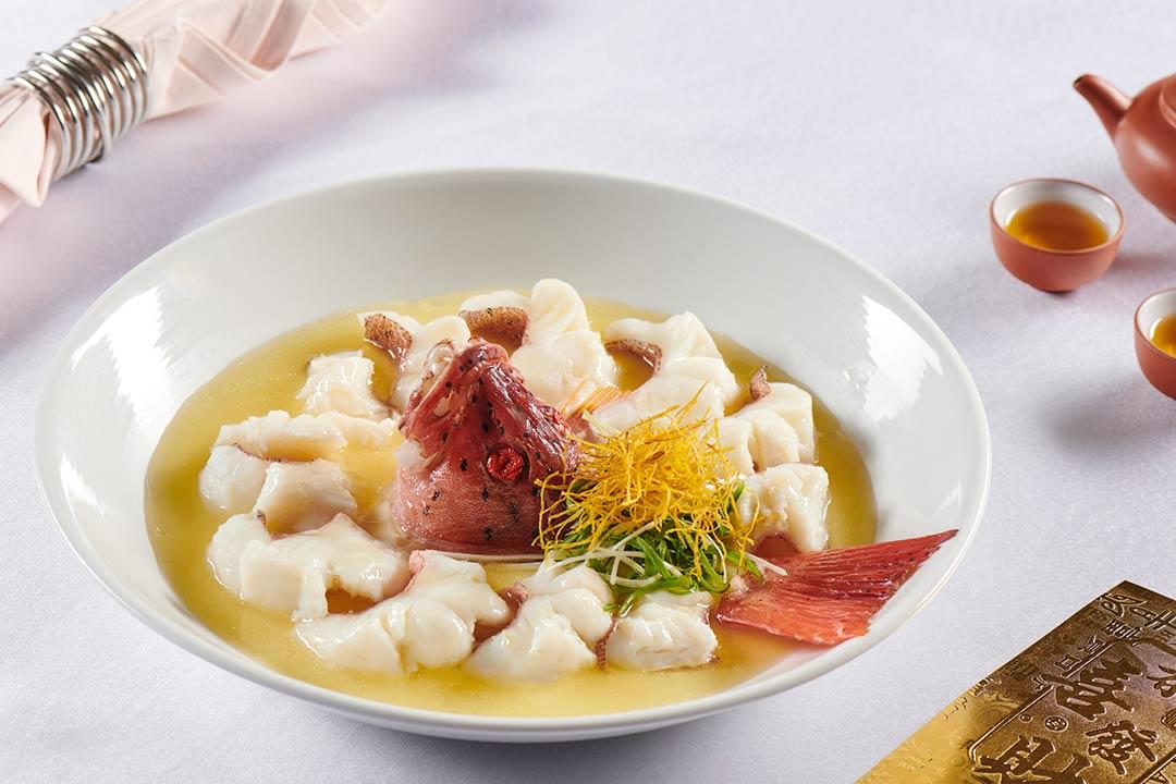 สุดยอดห้องอาหารจีนโรงแรมห้าดาวกรุงเทพรับตรุษจีน The Best Chinese Restuarant Five Star Hotel Bangkok_063