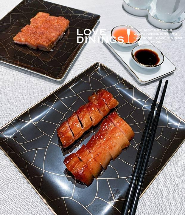หยู้ ทิง หย้วน ห้องอาหารจีนโฟร์ซีซั่นกรุงเทพ YU TING YUAN CHINESE RESTAURANT FOUR SEASONS HOTEL BANGKOK__02