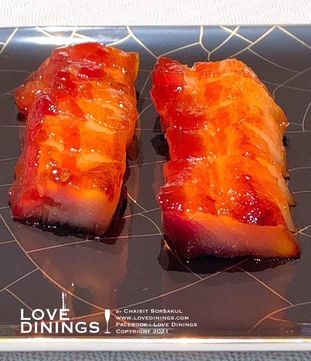 หยู้ ทิง หย้วน ห้องอาหารจีนโฟร์ซีซั่นกรุงเทพ YU TING YUAN CHINESE RESTAURANT FOUR SEASONS HOTEL BANGKOK__05